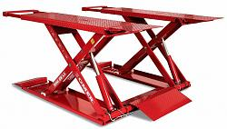 "small car, low height 24"", hydraulic scissor lift-mini28.jpg"