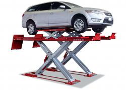 "small car, low height 24"", hydraulic scissor lift-stealth.jpg"