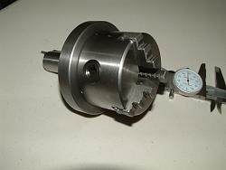 Small Lathe Chuck Adapter Plate and Arbor-dscf0003.jpg