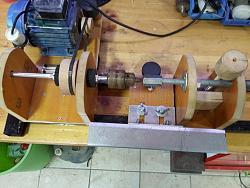 Small wood lathe-20160504_194623.jpg