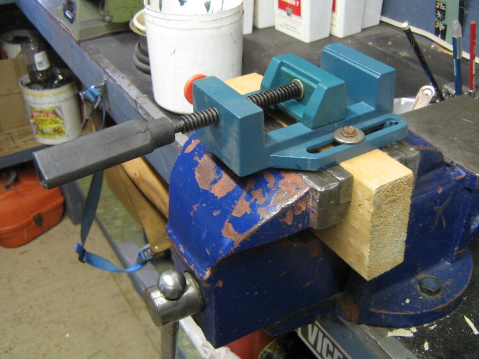 Soft Jaws For Bench Vise Part - 30: ... Soft Jaws For Bench Vise-img_5765.jpg
