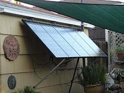 Solar array angle iron metal frame-p1250001.jpg