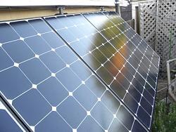 Solar array angle iron metal frame-p1250029.jpg