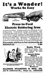 Solder Feed Attachment for Soldering Iron.-ad-itsawonder-1927sm.jpg
