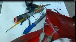 SOLDERIND   CRASHED   PLASTIC  PARTS  ON  THE  BIKE  WITH SIMPLE   TOOL.-50728561_2975602072465666_4146125526479667200_n.jpg