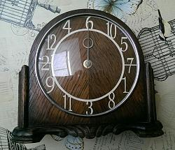 Some garage made art projects/gifts-finishedclock.jpg
