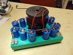 Son of Zen amplifier - HomemadeTools net