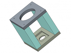 Stepper Motor Mount for Harbor Freight Rotary Table-cad_image2-custom-.png