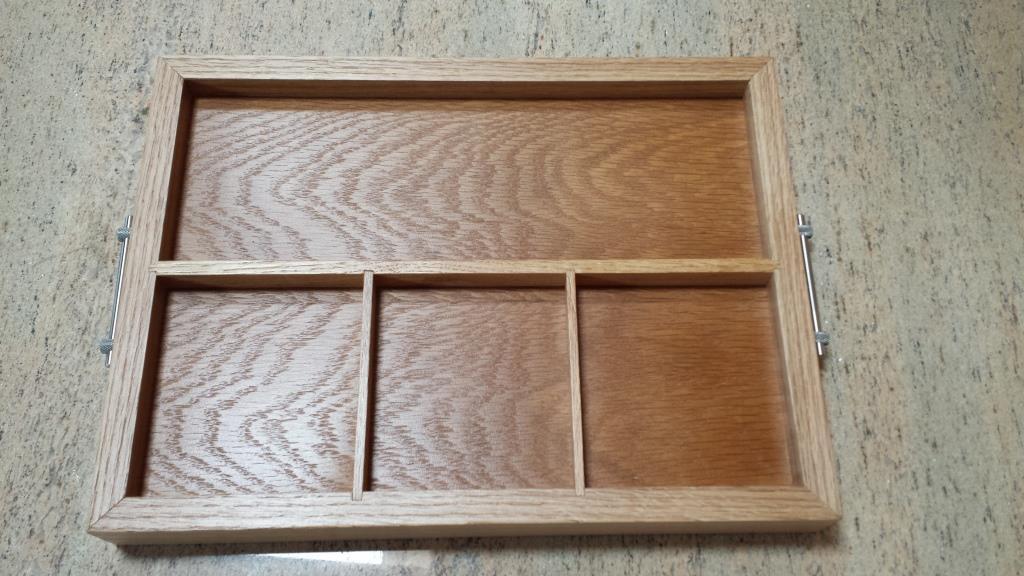 ... Storage Tray For Cross Stitch Sewing Work Cross Stitch Sewing Tray.