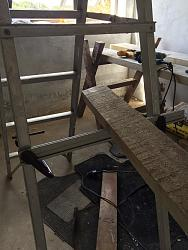 Supporting Long plank to cut.-ladder-help-2.jpg