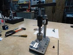 Surface Gage with Rack and Pinion Gear Adjustment-11.jpg
