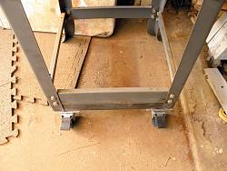 Table Saw Mods-Fixed wheels with brake.-014.jpg