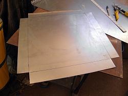 Table Saw Mods-Sheet Metal Storage bin in base.-013.jpg