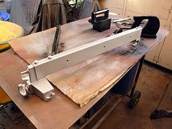 Table Saw Refurbish Fence-paint.-041.jpg