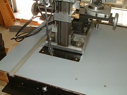 Table Saw and Router Work Center with T-Square Fence-7router-end.jpg