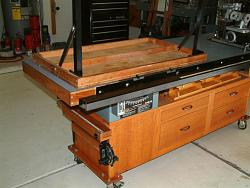 Table Saw and Router Work Center with T-Square Fence-9a_outfeedstorage.jpg