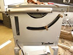 Table Saw sawdust cover behind motor.-001.jpg