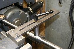 "Taper Attachment for 11"" Logan Lathe-taperattachcrossmount4_1.jpg"
