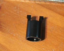 Tiny Dremel router base for making inlays.-img_7700.jpg