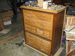 Tool chest of drawers from old chest of drawers-img_2200.jpg