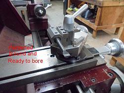 """Tool Post Boring Bar Holder For H.F. 9"""" X 20"""" Lathe (UpDate)-11.jpg"""