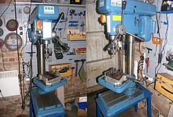Transformation of a drilling machine HBM 25-hbm25_01.jpg