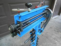 Tricked out Harbor Freight bead roller of awesomeness.-dscn6508.jpg