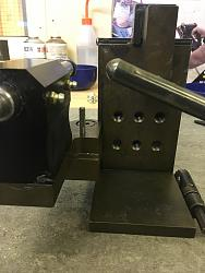 Tube notcher for round angle iron and square material-rear-view-.jpg