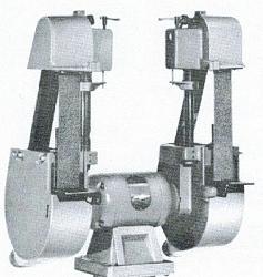 """Twin 30"""" Belt Sander/Grinder-1.jpg"""