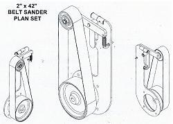 """Twin 30"""" Belt Sander/Grinder-2.jpg"""