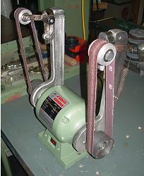 """Twin 30"""" Belt Sander/Grinder-57.jpg"""