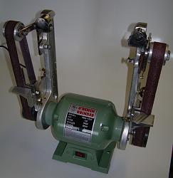 """Twin 30"""" Belt Sander/Grinder-66.jpg"""