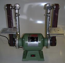 """Twin 30"""" Belt Sander/Grinder-67.jpg"""