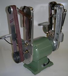 """Twin 30"""" Belt Sander/Grinder-69.jpg"""