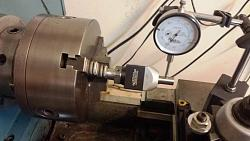 Unimat Boring Head Adapter for Criterion Boring Head-testing-unimat-boring-head-adapter.jpg