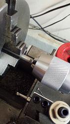 Unimat Lathe Cross Slide and Dial Indicator Anvil Locking Screws-using-lathe-tailstock-press-fit-parts.jpg