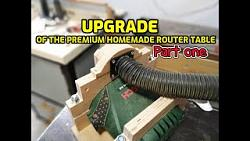 Upgrade of the Premium Homemade Router Table - Part one-mqdefault.jpg