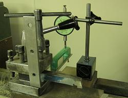 Using A Dial Gauge To Measure The Shape Of A Surface-1_measurementsetup.jpg