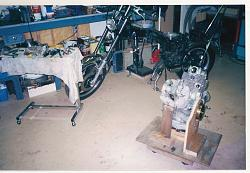 V Twin engine cradle.-virago-chopper-002.jpg