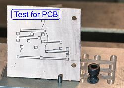 Vacuum chuck for PCB milling and engraving.-pcb-test.jpg