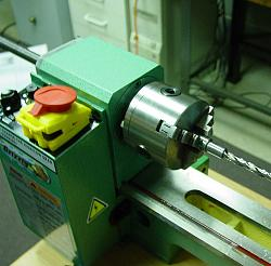 Variable Feed Speed Control for Mini-Lathe-mini-lead-screw-drill.jpg