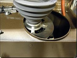 Variable Speed Tread Mill D.C. Motor Conversion  Shop Fox Drill Press.-002.jpg