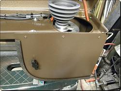 Variable Speed Tread Mill D.C. Motor Conversion  Shop Fox Drill Press.-003.jpg