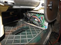 Variable Speed Tread Mill D.C. Motor Conversion  Shop Fox Drill Press.-007.jpg