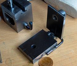 Watchmaker lathe t-rest (graver rest)-hinged%25u0025252520base%25u0025252520opened.jpg