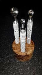 Wood Racks and Stands for Drills, Countersinks and Collets-hole-deburring-tool-set-less-than-0.5-inch-holes.jpg