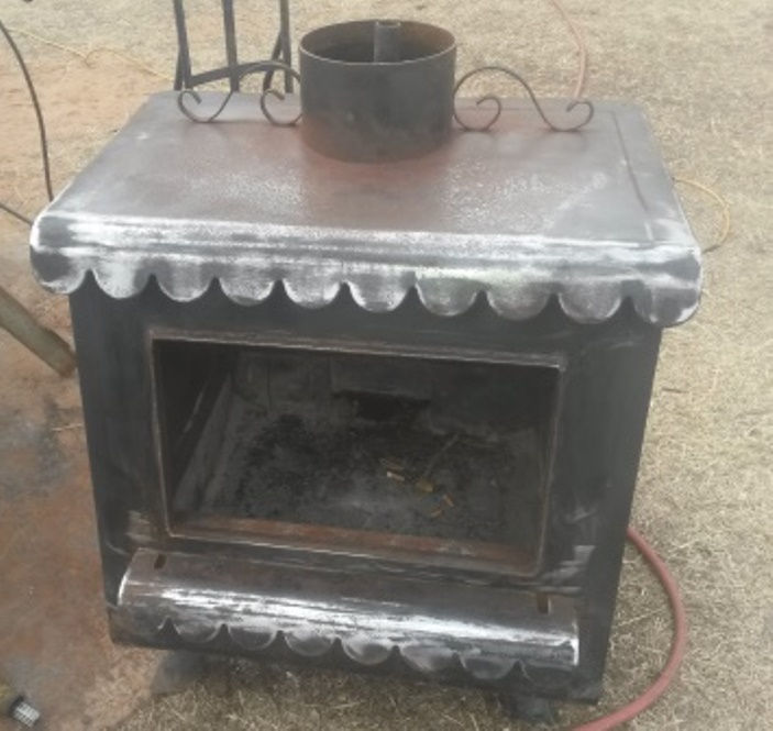 diy tent heater image wood stove plans & Unique Diy Tent Stove - MyHomeImprovement