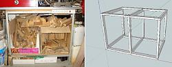 WOODEN CABINET NESTED IN AN IRON TABLE-dsc07794a.jpg
