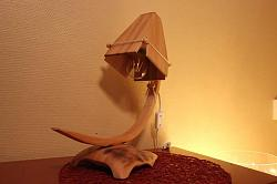 Wooden lamp from the one board.-fb_img_1485925725452.jpg