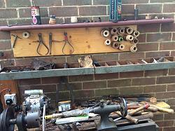 Woodturning: provision for abrasives, etc.-5b2007ba-ad84-4707-b68a-d3c6952d81e0.jpg